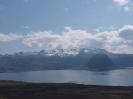 HSH Fjölskyldan á fjallið, Eyrarfjall 30.maí